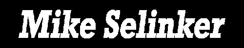 Mike Selinker Sig - White